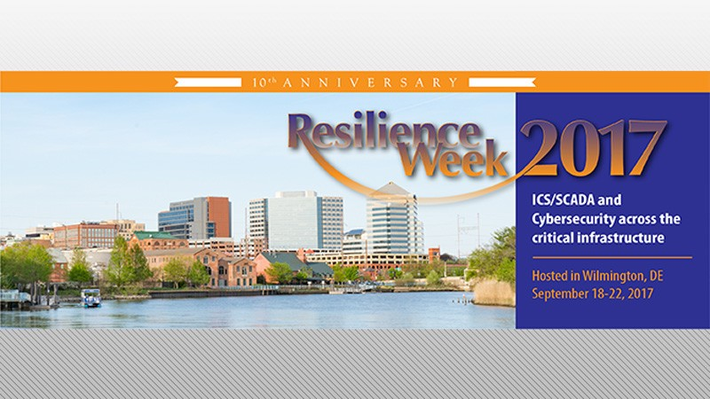 Sept. 18-22: Resilience Week Symposia