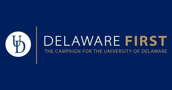 Delaware First: The Campaign for the University of Delaware