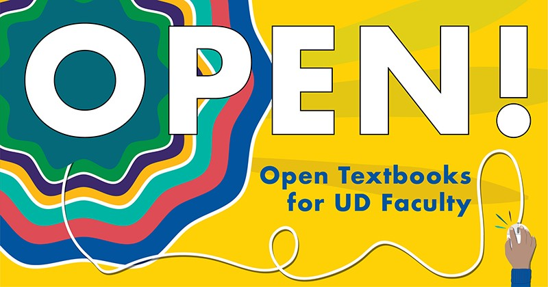 Open Textbook Faculty Workshop