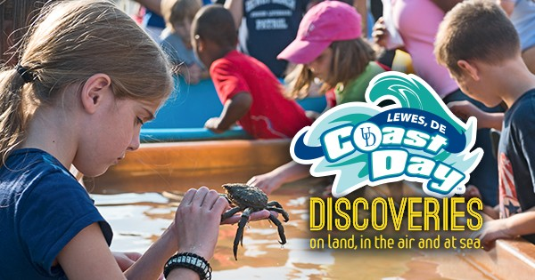 Coast Day is back Oct. 1