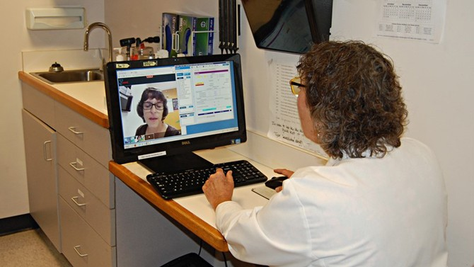 Sept 11: Increasing healthcare access through telemedicine technology