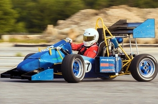 Blue Hen Racing