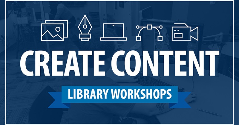 Workshops for creating engaging multimedia content