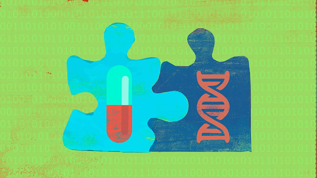 A system developed at UD and Georgetown matches genetic anomalies with studied treatments.