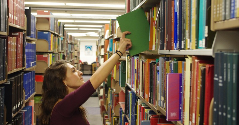 Library extends borrowing period