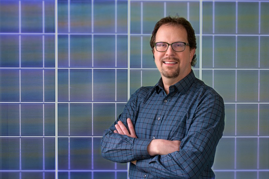 William (Bill) Shafarman, associate professor of materials science and engineering, has been appointed director of the University of Delaware's Institute of Energy Conversion,