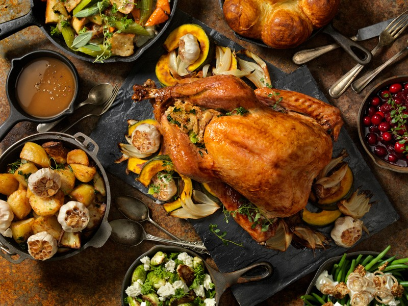 University of Delaware Professor Sue Snider, a food safety expert, says careful attention must be paid to preparing, cooking and storing turkey before, during and after a Thanksgiving meal.