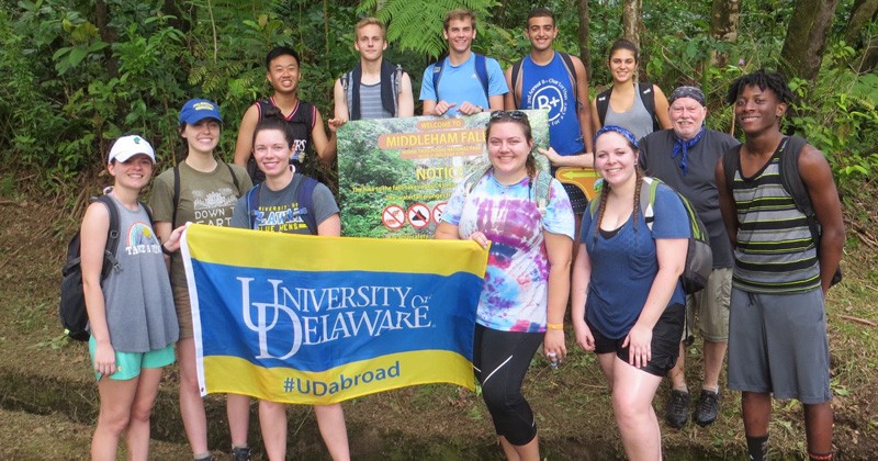 Ud Study Abroad >> Get Started With Ud Study Abroad University Of Delaware