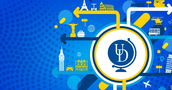 Global Month will feature 25-plus lectures, films, festivals and events on the University of Delaware campus.