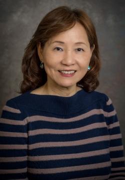 Prof. Cathy Wu