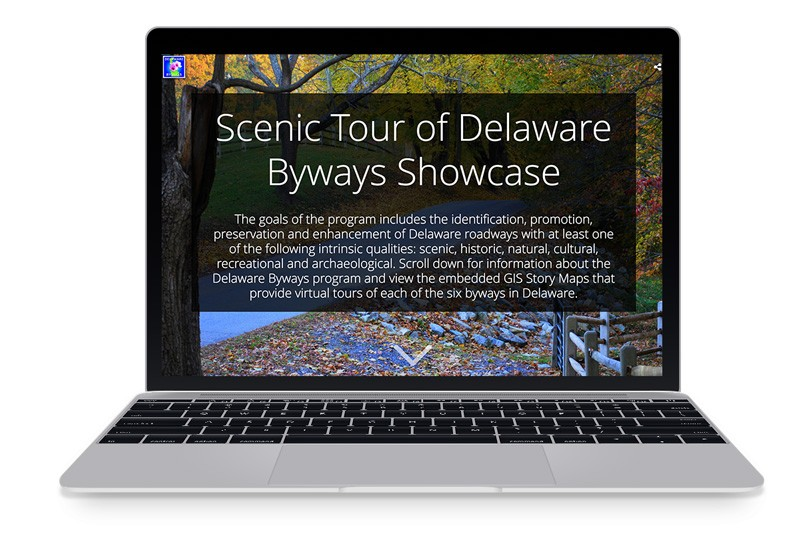 Interested in exploring the Delaware Byways? Navigating scenic views and must-see stops along Delaware roadways has never been easier thanks to the Scenic Tour of Delaware Byways Showcase.