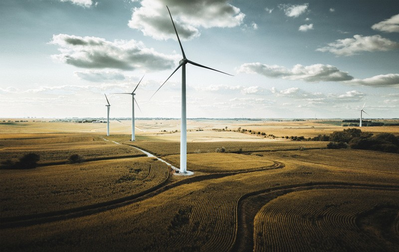 A new UD study shows that people who live close to wind power projects prefer those over energy alternatives.