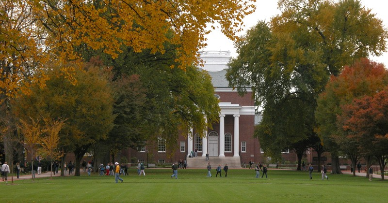 UD Memorial Hall