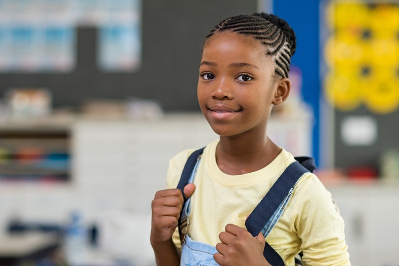 "From this research we are going to be able to better support Black girls wherever they are,"" said UD Assistant Professor Tia Barnes, who is principal investigator for the research study, and also a researcher in the Center for Research in Education and Social Policy."