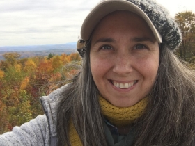 Study co-author and UD alumna Desiree Narango is now a postdoctoral researcher at the University of Massachusetts Amherst.
