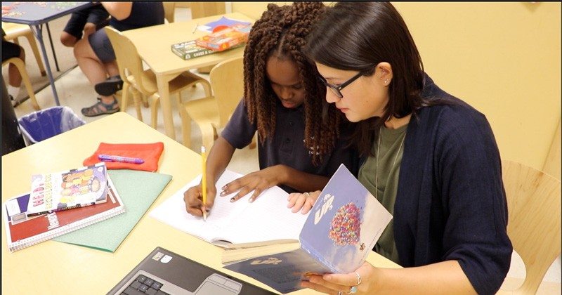 University of Delaware thought leaders in English language arts, mathematics and education policy are working to improve the quality of instruction for the nation's underrepresented middle and high school students.