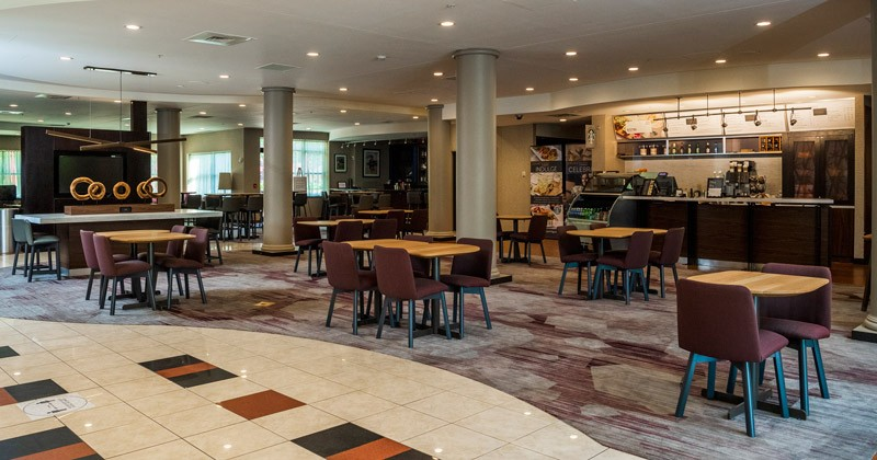 Courtyard by Marriott Newark