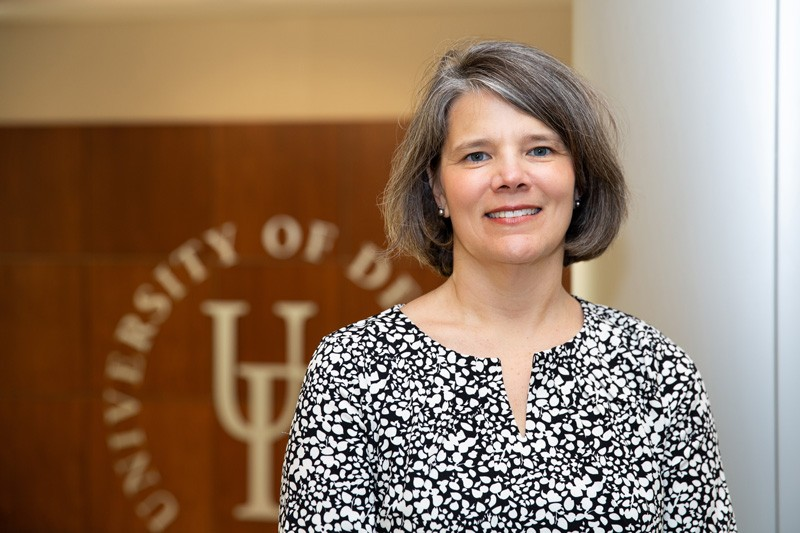 Prof. Jennifer Horney is founding director of the Program in Epidemiology and Core Faculty at the Disaster Research Center at the University of Delaware.