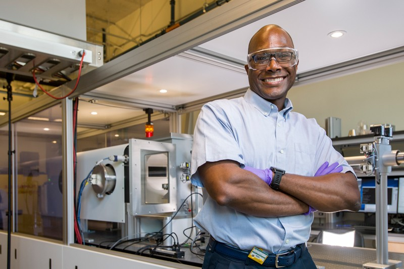 UD chemical and biomolecular engineer Thomas H. Epps, III is the recipient of the 2020 Percy L. Julian Distinguished Lecture and Award, given by the National Organization for the Professional Advancement of Black Chemists and Chemical Engineers.