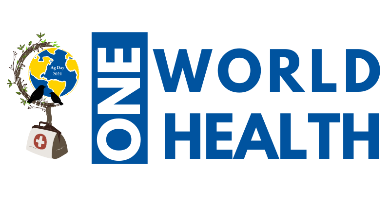 One World, One Health Ag Day 2021 Theme