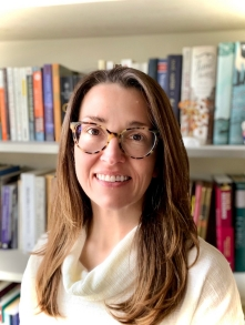 Barbara Moltchanov, assistant professor of Spanish and foreign language pedagogy, spearheads programs that support K-16 world language teachers once they graduate from UD.